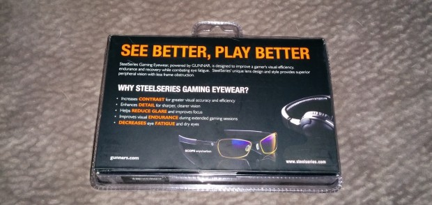 IMG 20140203 124304 620x294 Eyes on with the Gunnar SteelSeries Scope gaming glasses