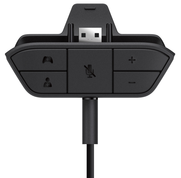 XboxOne StereoHeadset Adapter F LongCord RGB 2013 Early March sees Xbox One Stereo Headset, Adapter release [Updated]