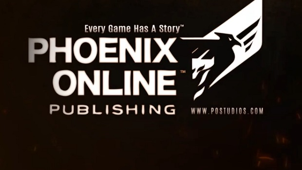 phoenix Call it a Comeback? Jane Jensen on the Return of Story Driven Adventure