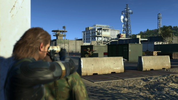 11 620x348 Innovation and entertainment galore    Metal Gear Solid V: Ground Zeroes review
