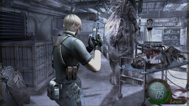 22 620x348 Makes nine years seem like nothing    Resident Evil 4 HD (PC) review