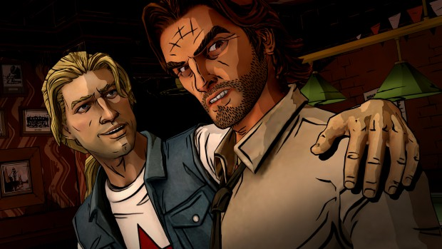 2430572 wolfamongus jack e1394070525197 The Wolf Among Us Episode 2 is all Smoke & Mirrors