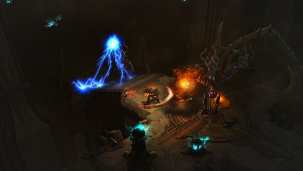 Barb Avalanche LH 001 Diablo III: Reaper of Souls   Dungeons, Demons, and Loot done right