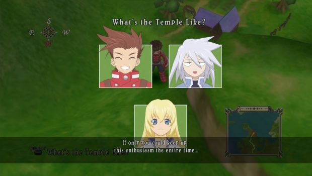 Tales of Symphonia Chronicles 08 resize Telling old tales anew: Tales of Symphonia Chronicles Review