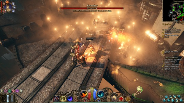 VanHelsingII Pre orderScreens 04 620x348 A return to Borgovia   Hands on with Van Helsing II