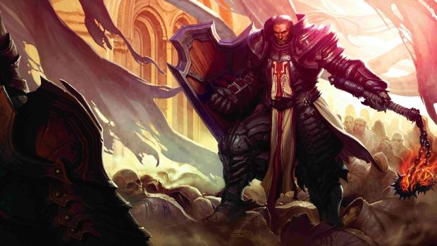 Diablo III: Reaper of Souls for Consoles Gets Release Date
