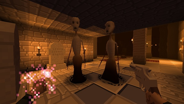eldritch 3 David Pittman Discusses Eldritch, his Lovecraft Inspired Roguelike