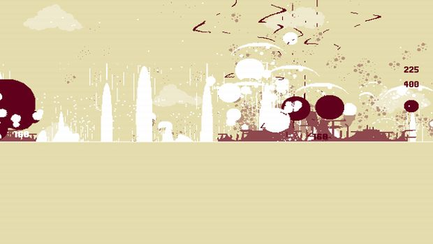 luftrausers vita5 Four buttons and a thousand bullets – Luftrausers Review