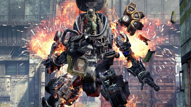 titanfall screen 4 620x348 Delivering in a big way   we review Titanfall