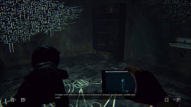 2014 04 28 00005 620x348 Play this one in the dark   Daylight PC Review