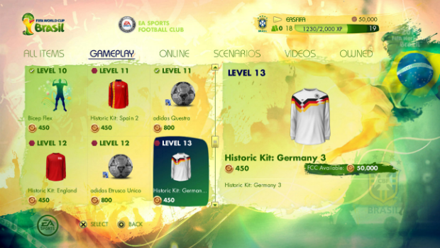 Brazil4 The World Cup is Ours    2014 FIFA World Cup Brazil review