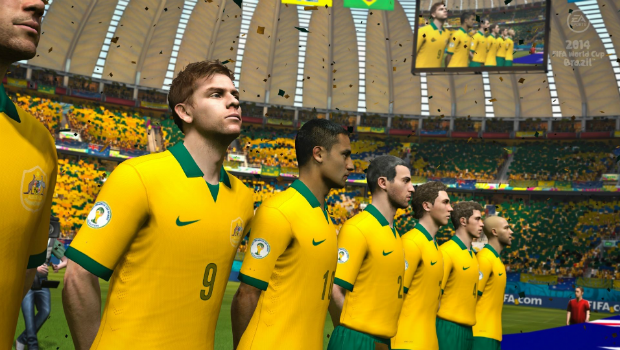 Brazil5 The World Cup is Ours    2014 FIFA World Cup Brazil review