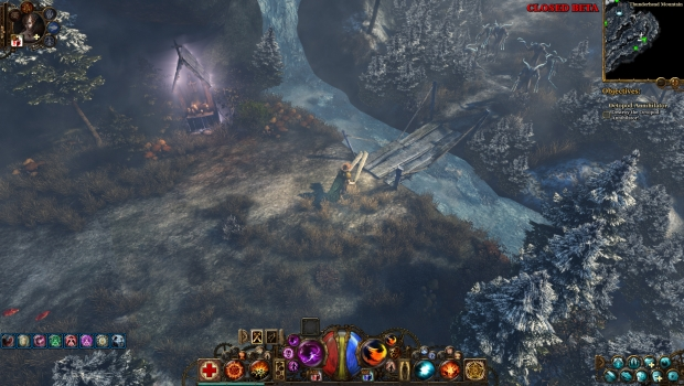 Capture 04 02 14 06 47 582 Our incredible preview of The Incredible Adventures of Van Helsing II