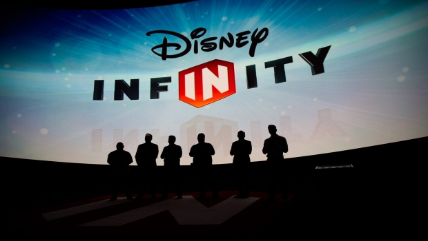 Infinity 24 X3 In Depth with Disney Infinity: Marvel Super Heroes