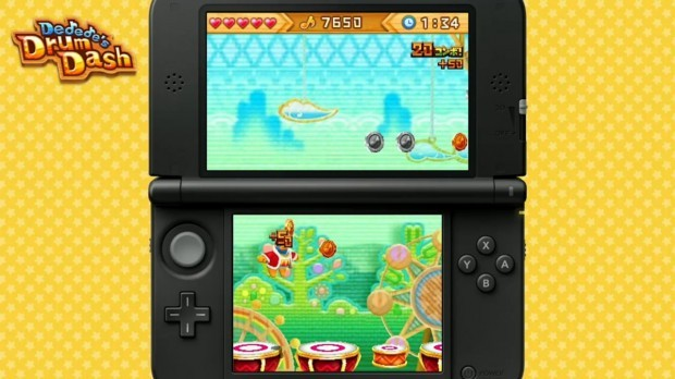 KTD Gameplay 2 e1398697578396 Kirby: Triple Deluxe Review