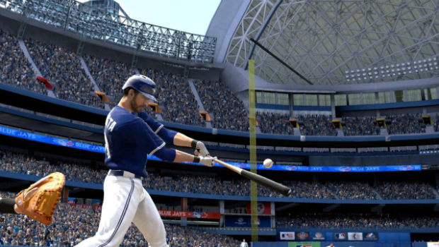 MLB14 1 Closing day    MLB 14: The Show review