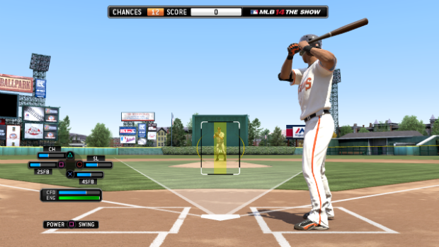MLB14 5 Closing day    MLB 14: The Show review