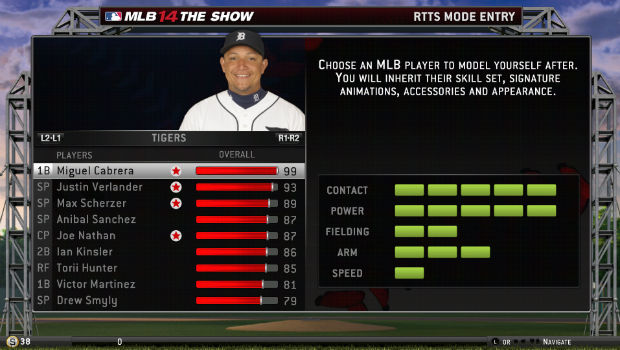 MLB14 6 Closing day    MLB 14: The Show review
