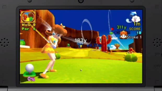 Mario Golf World Tour Nintendo Direct 008 1280x720 e1398286517450 Par for the course – Mario Golf: World Tour review