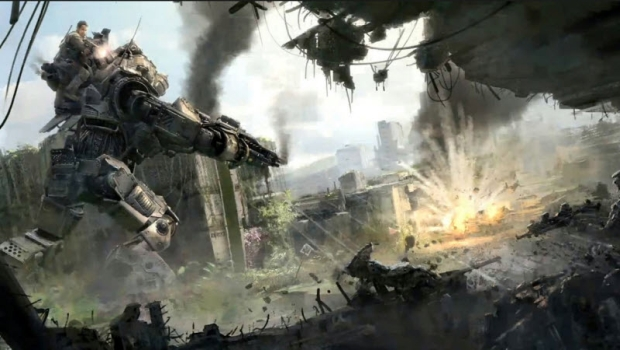 Titanfall's Newest Mode Drops Titans Altogether
