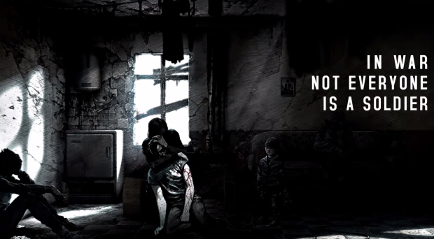 warofmine1 620x342 The hidden gem of PAX East    Hands on impressions of This War of Mine