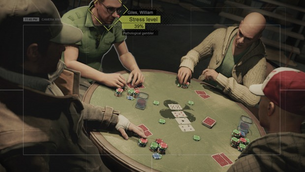 wd poker Digital Parkour   hands on with Watch Dogs