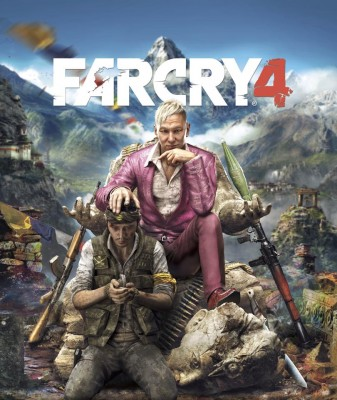 Far Cry 4 Announced for Release This Year
