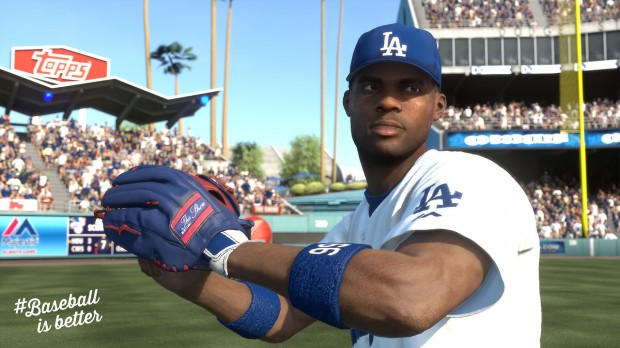 11 620x348 The king continues to rule    MLB 14: The Show review