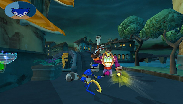 12436872444 f5b2f09702 z Stealing your heart – Sly Cooper Collection review (Vita)