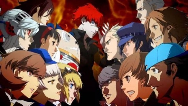 New Characters Revealed for Persona 4 Arena Ultimax