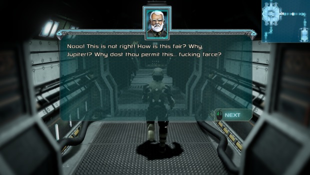 2014 05 14 00006 The clone is a lie – Project Temporality review