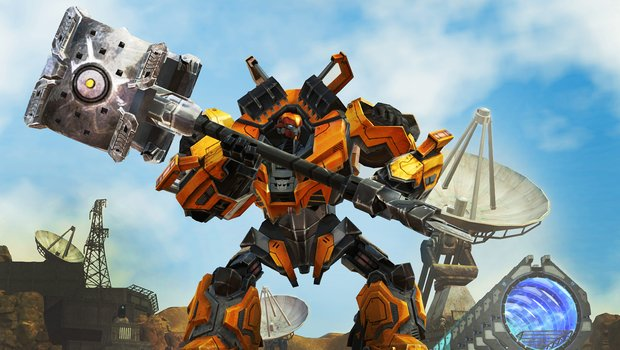 Transformers Universe Rolls Out Behind-the-Scenes Series