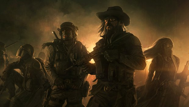 inXile Confirms Wasteland 2 for August Launch