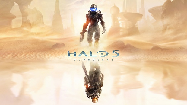 Halo5 Primary TeaserArt Horizontal RGB Final 343 Reveals Halo 5: Guardians, to be Released in 2015