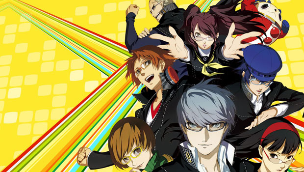 Atlus Showcases Ken and Koromaru in Persona 4 Arena Ultimax