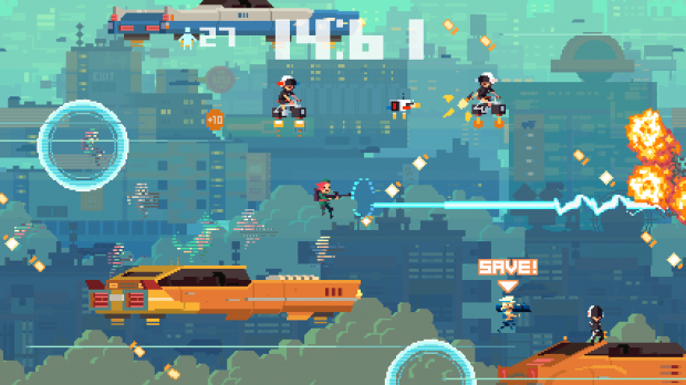 STF Gameplay 1 e1399951280136 Super TIME Force Review