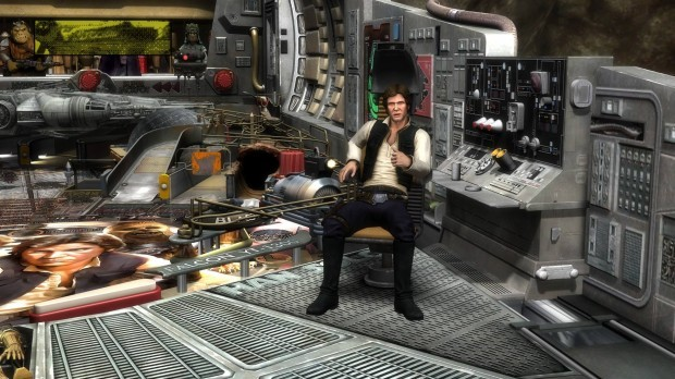 SWPHW Cutscene 1 e1399038589913 Star Wars Pinball: Heroes Within Review
