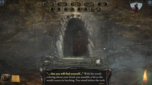 Shadowgate Room 1 620x348 We dive deep into Shadowgate with Design Director Karl Roelofs
