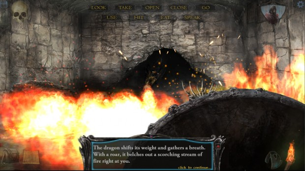 Shadowgate Room 13 2 620x348 We dive deep into Shadowgate with Design Director Karl Roelofs