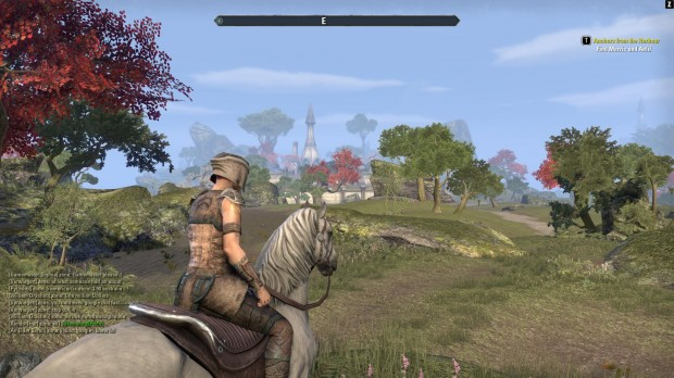 TESO Review - 05