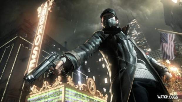 WatchDogsMainCharacter New Watch Dogs trailer shows off some interesting characters