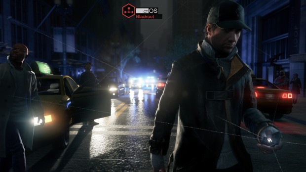 Watch Dogs BLACKOUT 620x348 Watch Dogs Review   Digital Parkour in the best sandbox Ive ever played