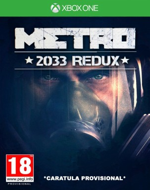 metroreduxx New tidbits begin to roll out regarding Metro 2033: Redux