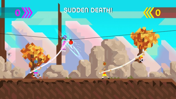 poleriders Come together – Sportsfriends PS3 review
