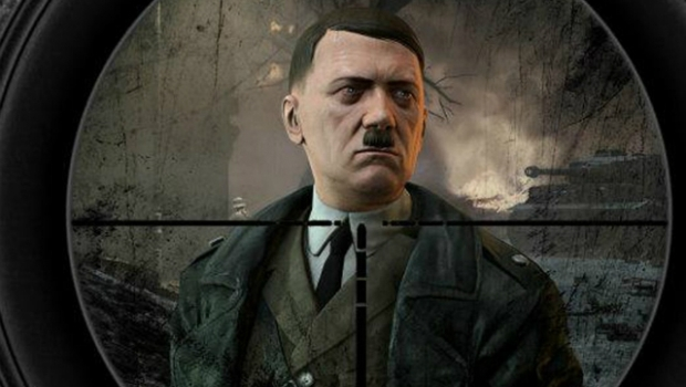sniper elite 3 hitler Sniper Elite 3 101 video shows off target priority, and awesome x ray shots