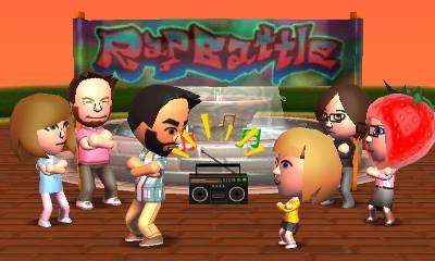 10269475 10201190987055366 7300950859775303278 n Life, or something like it – Tomodachi Life review