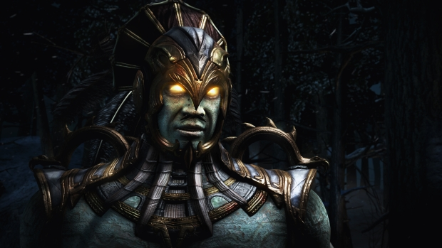 2 Hands on preview of Mortal Kombat X