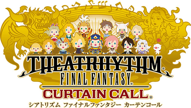 31704 theatrhythm2 Theatrhythm Final Fantasy: Curtain Call Gets an E3 Trailer