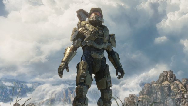 Halo 5: Guardians Beta Will Come With Master Chief Collection