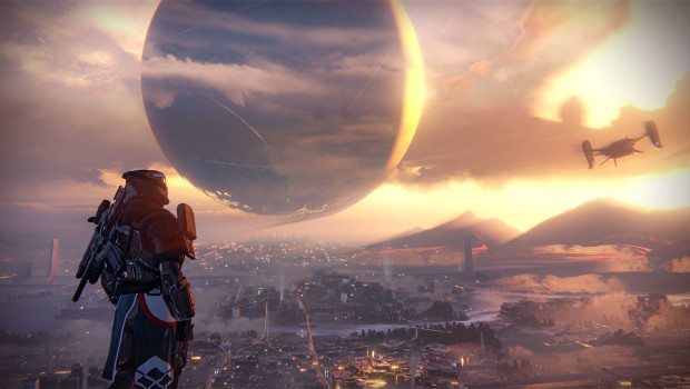 No Cross-Platform Play in Destiny to Avoid Balance Issues